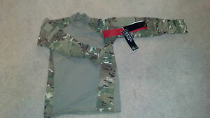 BRAND-NEW-Multicam-Army-Combat-Shirt-ACS-Flame-Resistant-size-Medium