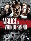 Malice In Wonderland (DVD, 2012)