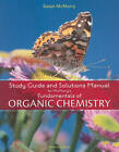 Study Guide with Solutions Manual for Mcmurry's Fundamentals of Organic Chemistry, 7th by John McMurry (Paperback, 2010)