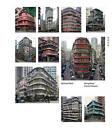 Hong Kong Corner Houses by Michael Wolf (Hardback, 2010)