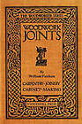 Woodwork Joints by William Fairham (Paperback / softback, 2010)