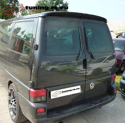 VW T4 Transporter  Multivan Dachspoiler Heckspoiler