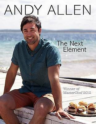 The Next Element by Andy Allen (Hardback, 2012)