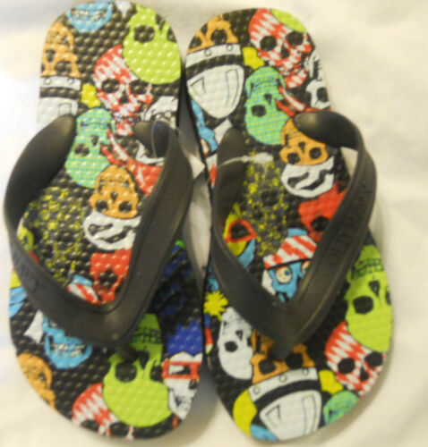 Old Navy Boys Flip Flops Sandals Shoes Sz 8//9 10//11 12//13 1//2 3//4 5//6 Children