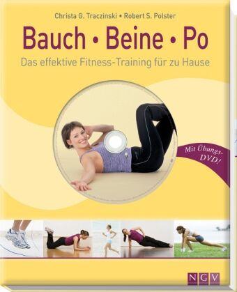 Bauch Beine Po: Das effektive Fitness-Training für zu Hause. Mit Übungs- ... /2