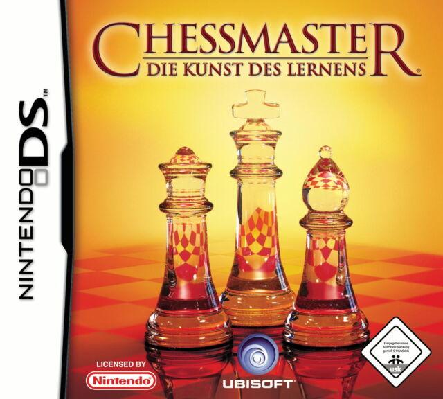Chessmaster: Die Kunst des Lernens (Nintendo DS, 2007)