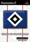 HSV Club Football (Sony PlayStation 2, 2003, DVD-Box)