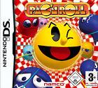 Pac'n Roll (Nintendo DS, 2005)