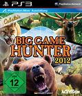 Cabela's Big Game Hunter 2012 (Sony PlayStation 3, 2012)