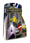 Playmates Toys Star Trek Sulu Enterprise Uniform Action Figure