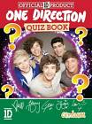 The Official One Direction Tour Quiz Book by Centum Books (Paperback, 2013)