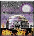 The Killers - Live from the Royal Albert Hall (Live Recording/+2DVD, 2009)