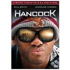 Hancock (DVD, 2008, Rated Single Disc Version)