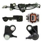 ABS Wheel Speed Sensor Front Right Airtex 5S6359 fits 03-08 Mazda 6