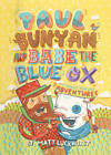 Paul Bunyan and Babe the Blue Ox: The Great Pancake Adventure by Matthew Luckhurst (Hardback, 2012)