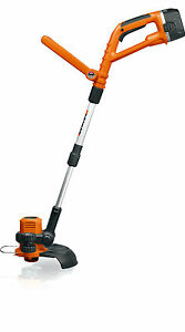 WORX-GT-WG150-1-CORDLESS-TRIMMER-EDGER-SAVE-110-00-WITH-WALL-MOUNT