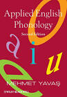 Applied English Phonology by Mehmet Yavas (Paperback, 2011)