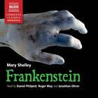 Frankenstein by Mary Wollstonecraft Shelley (CD-Audio, 2011)