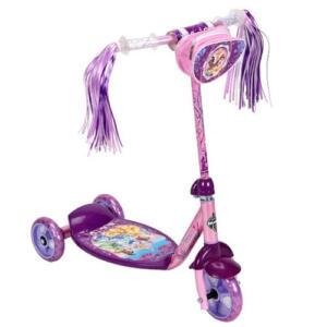 Huffy-3-Wheeled-Scooter-Disney-Princess
