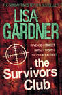 The Survivors Club by Lisa Gardner (Paperback, 2012)