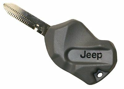 "Jeep ""The Rock"" Key Blank Strattec 692958 Chip Transponder for Sentry Key system"
