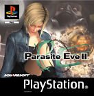 Parasite Eve II (Sony PlayStation 1, 2000)