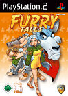 Furry Tales (Sony PlayStation 2, 2005, DVD-Box)