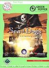 Sea Dogs (PC, 2004, DVD-Box)