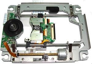 SONY-PS3-Playstation-3-Blu-Ray-Deck-W-LENS-KEM-410ACA-KES-410A-CECHP01-CECHP-01