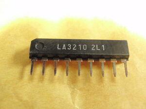 IC-BAUSTEIN-LA3210-19560-157