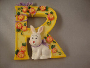 MARY-ENGELBREIT-SUPER-MAGNET-LETTER-R-NEW-IN-PACKAGE