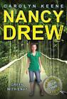NANCY DREW: Green with Envy by Carolyn Keene (Paperback, 2010)