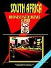 South Africa Business Intelligence Report by International Business Publications, USA (Paperback / softback, 2003)