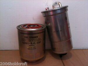 Genuine-Honda-Accord-I-CTDI-Diesel-Fuel-Filter-2004-2007