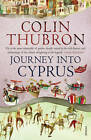 Journey into Cyprus by Colin Thubron (Paperback, 2012)