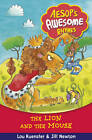 The Lion and the Mouse by Lou Kuenzler, Jillian Powell (Paperback, 2012)
