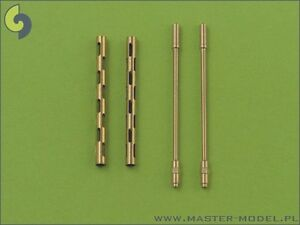 Master-Model-1-32-AM32012-British-Mk-2-303-7-7mm-without-Booster-amp-Flash-Hider
