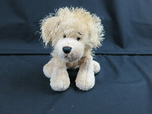 WEBKINZ PLUSH ONLY NO CODE FREE SHIPPING GOLDEN RETRIEVER PUPPY DOG PLUSH TOY