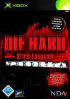 Die Hard - Stirb langsam: Vendetta (dt.) (Microsoft Xbox, 2003, DVD-Box)