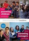 The Parenting Children Course and the Parenting Teenagers Course Introduction for Leaders by Nicky Lee, Sila Lee (Pamphlet, 2011)