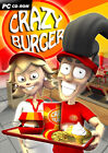Crazy Burger (PC, 2005, DVD-Box)