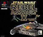 Star Wars: Rebel Assault 2 - The Hidden Empire (Relaunch) (PC, 2001)