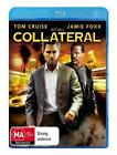 Collateral (Blu-ray, 2010)