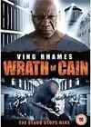 Wrath Of Cain (DVD, 2010)