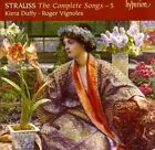 Richard Strauss - : The Complete Songs, Vol. 5 (2011)
