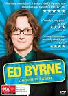 Ed Byrne - Crowd Pleaser Tour 2011 (DVD, 2013)