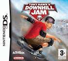 Tony Hawk's: Downhill Jam (Nintendo DS, 2006) - European Version