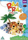 Raa Raa The Noisy Lion - Lots Of Raas In The Jungle (DVD, 2013)