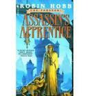 Assassin's Apprentice by Robin Hobb (Paperback, 1996)