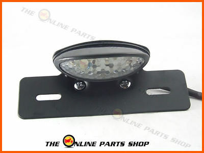 LED Tail Light Built In Indicators Suitable For BMW Streetfighter / Cafe Racer